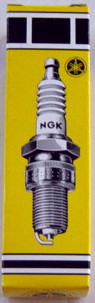 NGK Bougie BR7HS