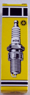 NGK Bougie BR6HS-10