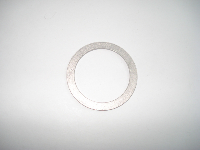 Ring, spacer F9.9A, FT9.9A