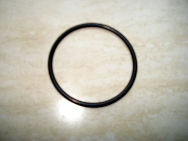 O-ring 3.1-49.4 Yamaha outboardmotor
