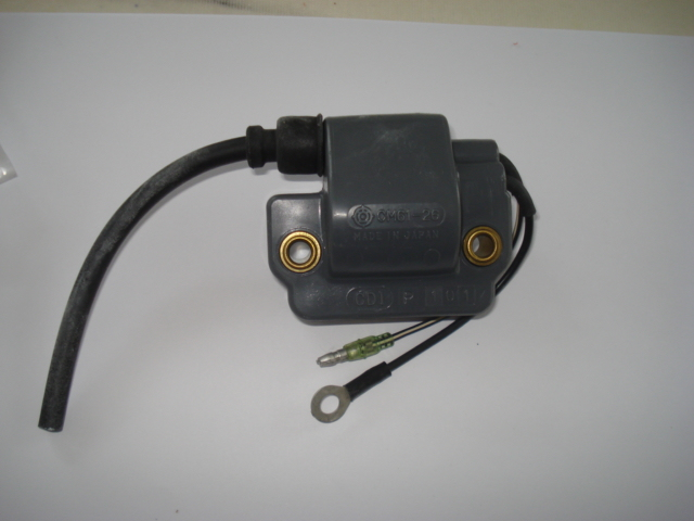 Yamaha per�moottorit Ignition coil 4A, 5C