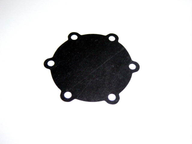Yamaha outboard motor diaphragm, round fuelpump