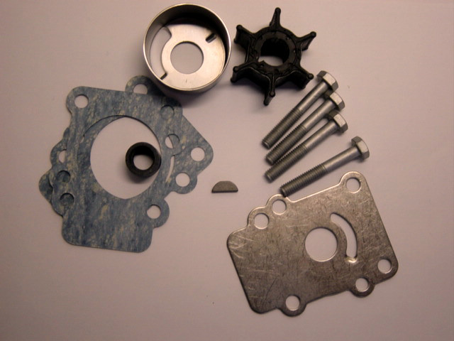 Yamaha utenbordsmotor Waterpump repair kit 9.9C 9.9D 15C 15D F8B