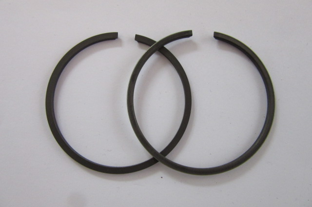 Yamaha Piston ring set 9.5A, 12A