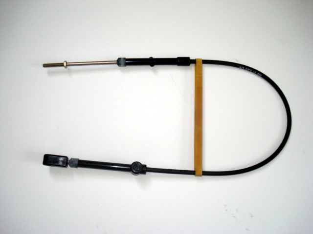 Yamaha utenbordsmotor Cable, shift F(T)9.9A