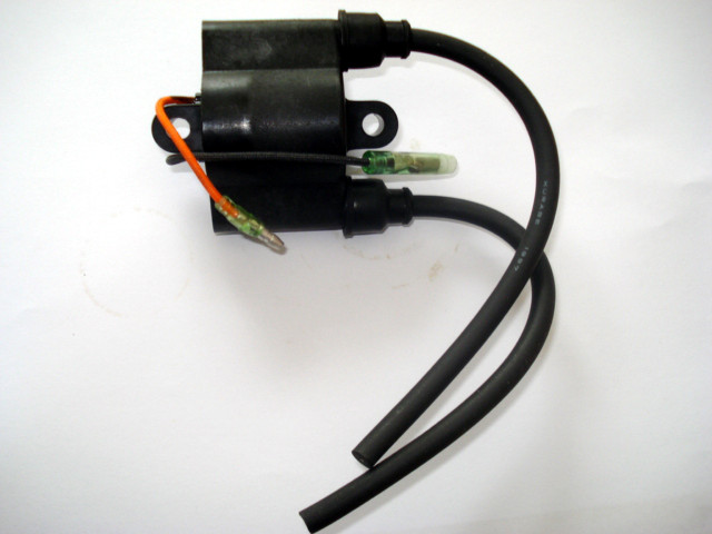 Yamaha motore fuoribordo Ignition coil assy F8B, F(T)9.9A, F9.9B