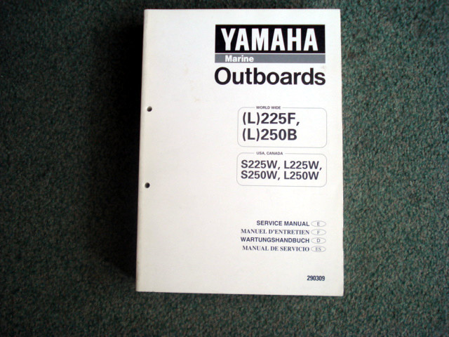 Contents contributed and discussions participated by larry yamaha outboard repair manual online fandeluxe Images