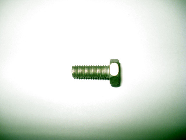 Bolt for starter on Yamaha Outboard Motor 2B