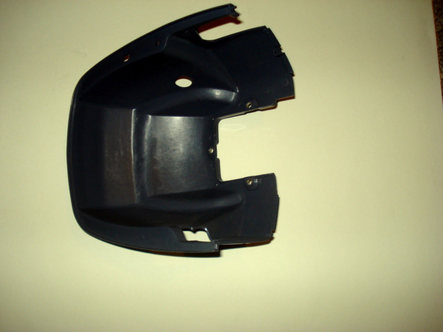 Yamaha Bottom cowling F4A